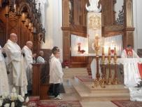 Obchody 1050 rocznicy Chrztu Polski - Sokołów Podlaski 14.04.2016