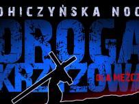 Drohiczyńska Nocna Droga Krzyżowa dla mężczyzn - 31 marca 2017